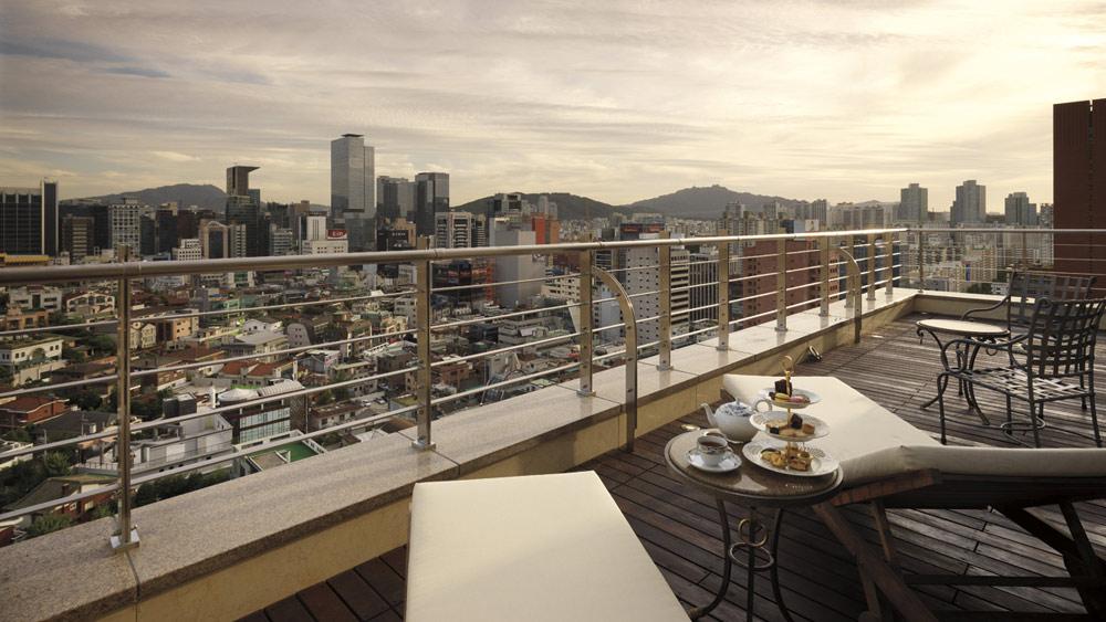 Ritz Carlton Seoul