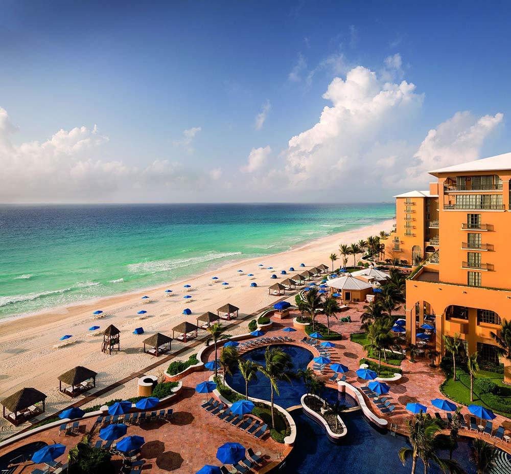 Ritz Carlton CancunMexico