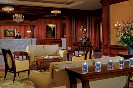 Ritz Carlton Tysons Corner