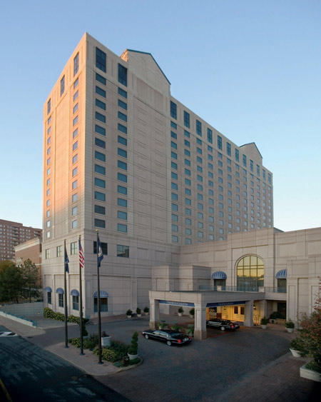 Ritz Carlton Pentagon City