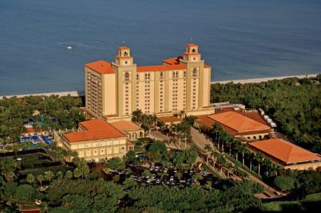 Ritz Carlton Naples Florida Fl