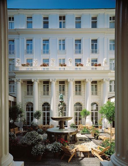 Kempinski Hotel Atlantic