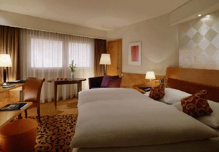 Kempinski Hotel Vier Jahreszeiten Munchen