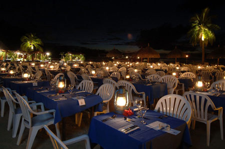 InterContinental Resortand Spa Moorea