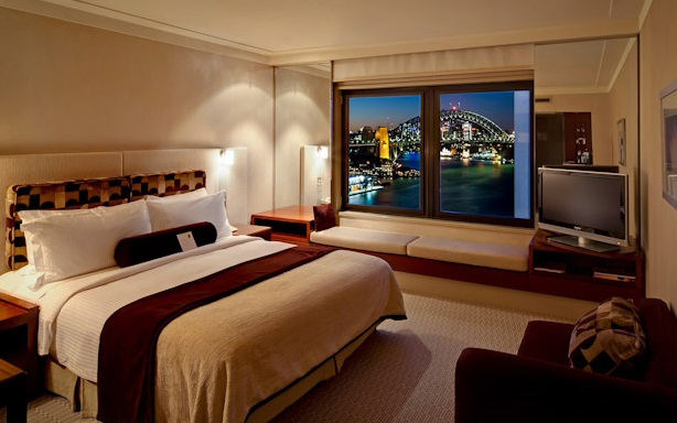 Harbour Room at InterContinental SydneyAustralia