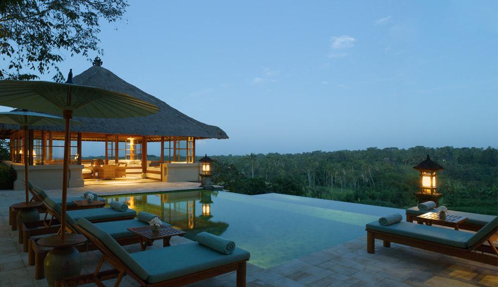 Villa HomeAmandariBali