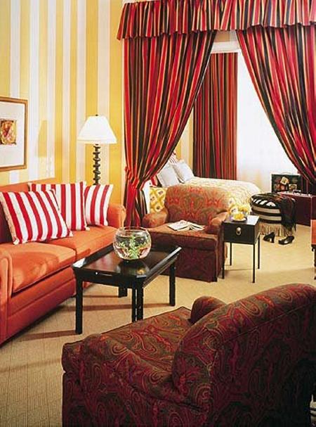 Monte Carlo Guestroom