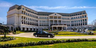 Nemacolin Woodlands Resort and SpaFarmingtonPA