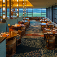 Dining Room at Nemacolin Woodlands Resort and SpaFarmingtonPA