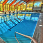 Indoor Pool at Nemacolin Woodlands Resort and SpaFarmingtonPA