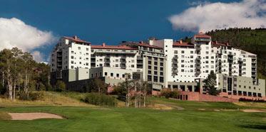 The Peaks Resort and Golden Door Spa