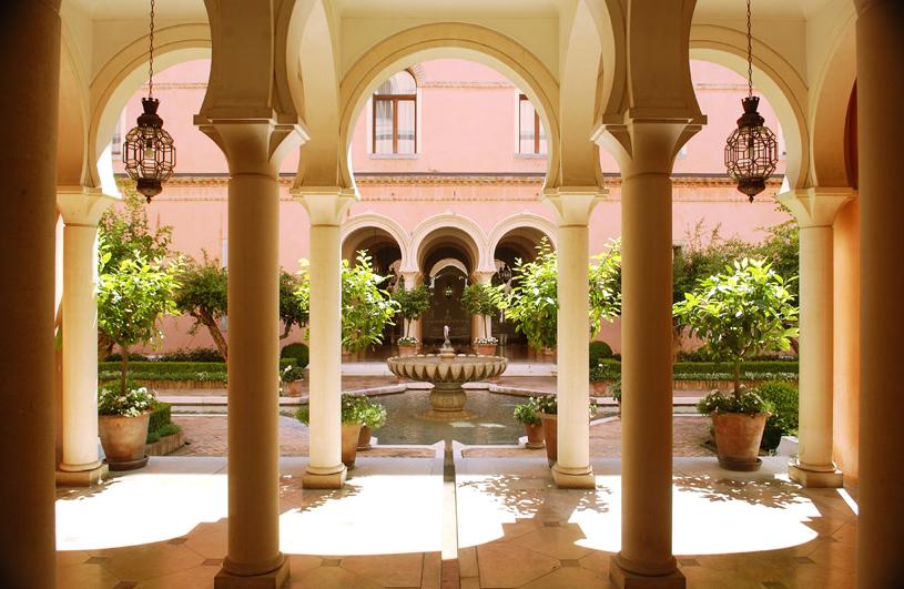Hotel Excelsior Venice Corte Moresca