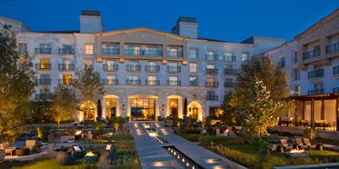 La Cantera Resort and Spa, San Antonio, TX