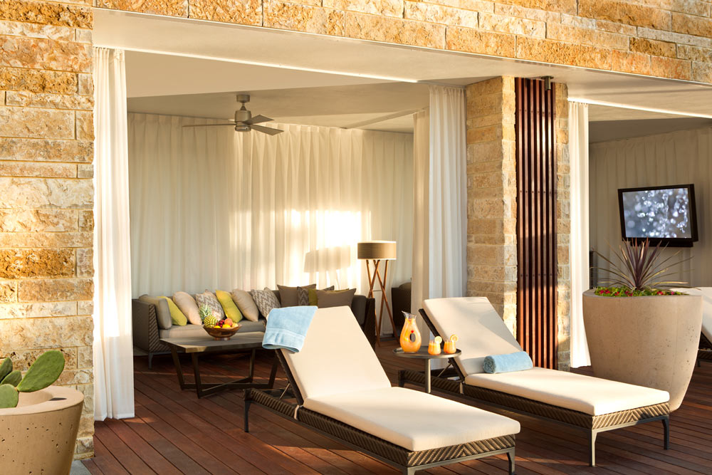 Terrace Suite at La Cantera Resort and SpaSan AntonioTX