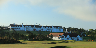 Trump Turnberry, Ayrshire, United Kingdom