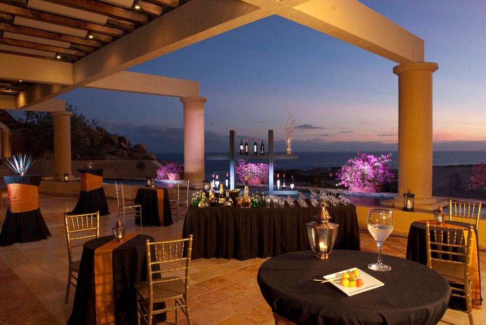 Dining at Fiesta Americana Grand Los Cabos Los Cabos