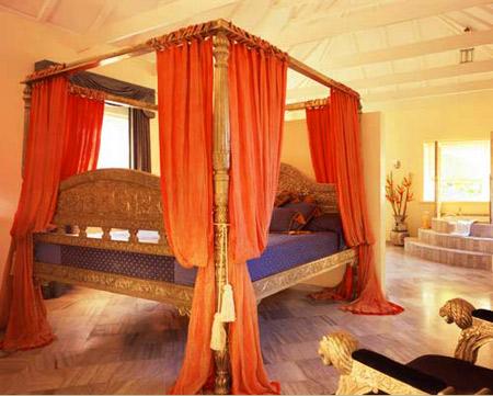 Hotel Kura Hulanda Room