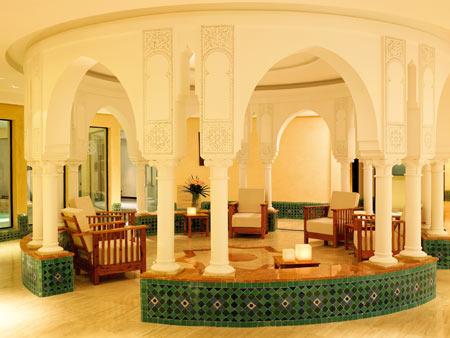 Sofitel Palais Jamai Fes