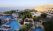 Le Meridien Limassol Spa and Resort