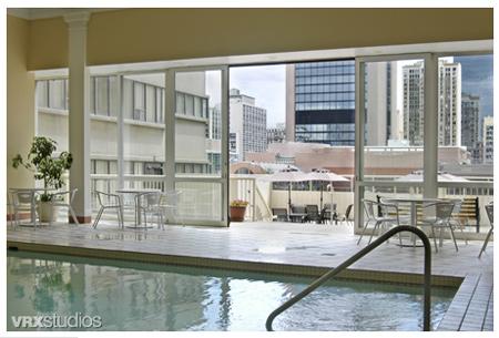 Sutton Place Hotel Toronto
