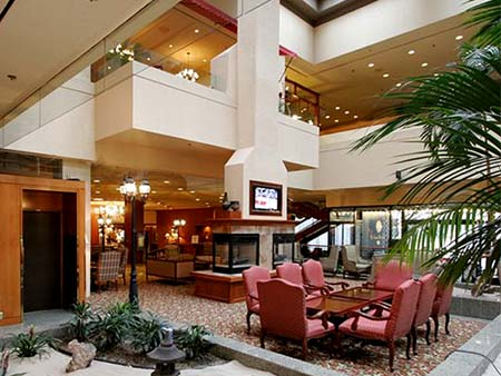 Central Park - Sutton Place Hotel - Edmonton