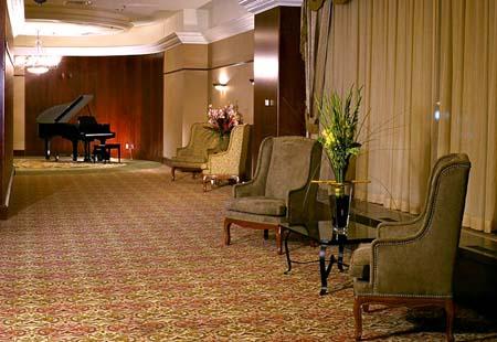 Sutton Place Hotel - Edmonton