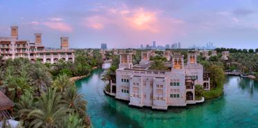 Dar Al Masyaf at Madinat Jumeirah, Dubai