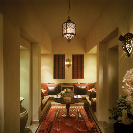 Jumeirah Bab Al Shams Desert Resort and Spa