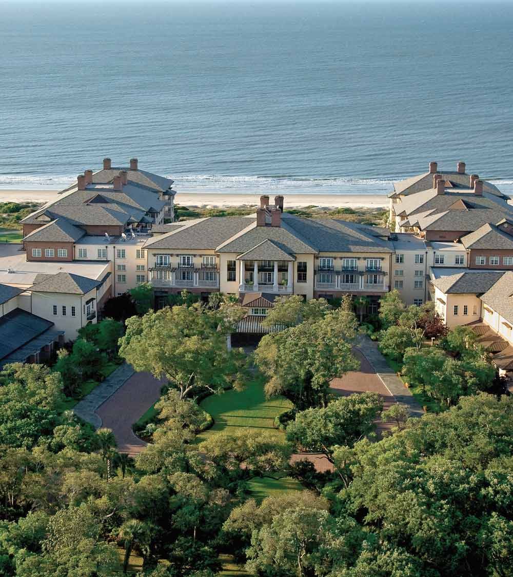Kiawah Island Golf ResortSC