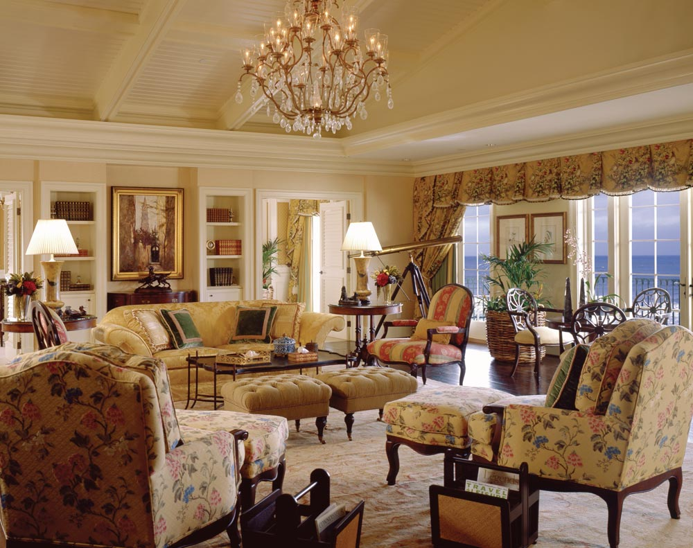 Presidential Suite at Kiawah Island Golf ResortSC