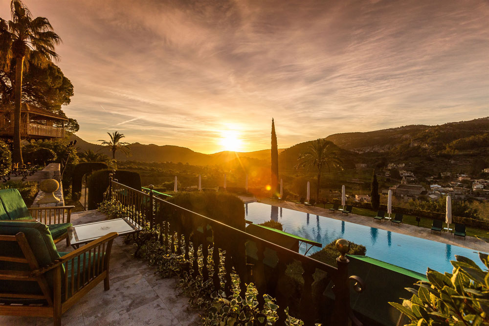 Gran Hotel Son Net | Mallorca, Spain