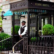 The Eliot Hotel