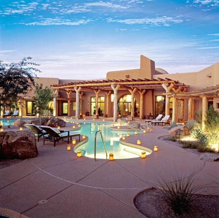 Sheraton Wild Horse Pass Resort and Spa