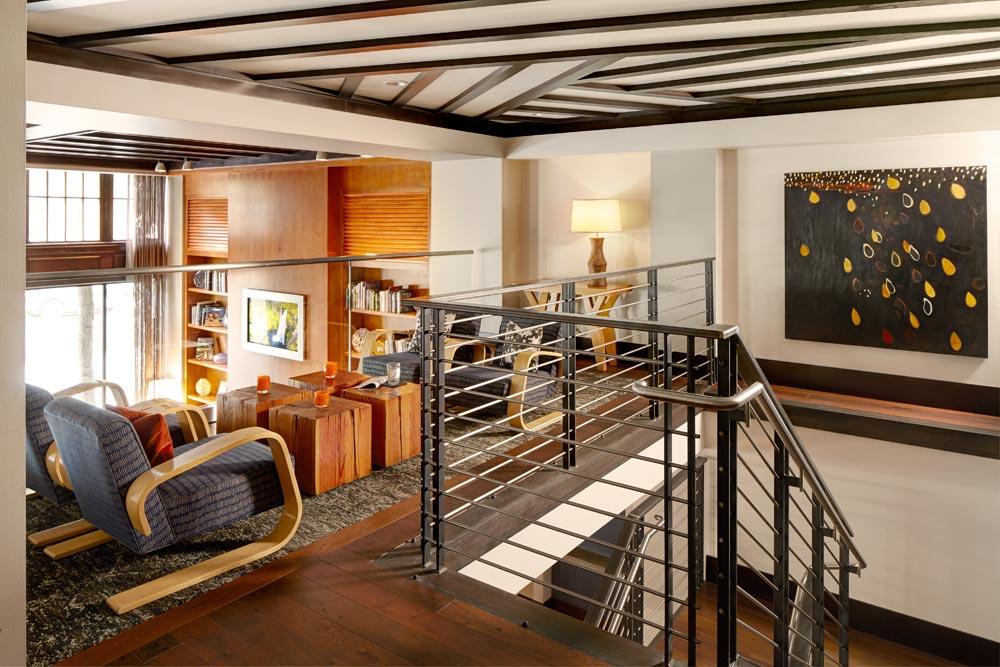 Loft at Hotel AndraSeattleWA