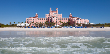 Loews Don CeSar Hotel, FL