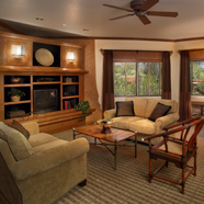 Suite Living at Canyon Ranch Tucson