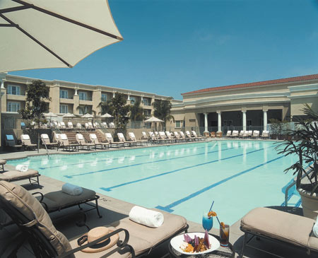 Balboa Bay Club and Resort