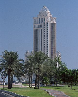 Four Seasons Hotel Doha