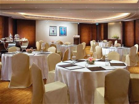 Langham Place HotelMongkok