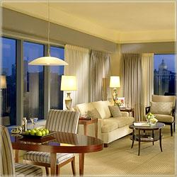 Ritz Carlton Boston Common