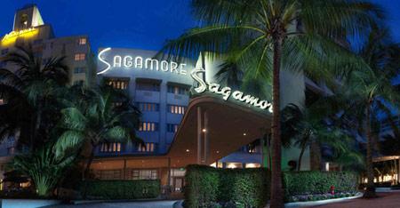The Sagamore