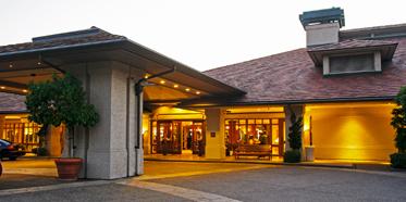 The Inn at Spanish Bay