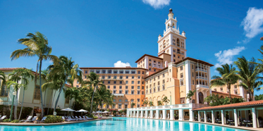 The Biltmore Hotel Coral Gables, Coral Gables, FL