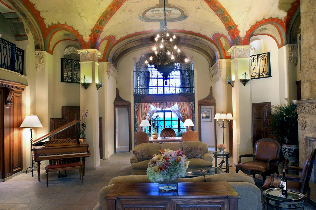 Everglades Suite at The Biltmore Hotel Coral Gables, Coral Gables, FL