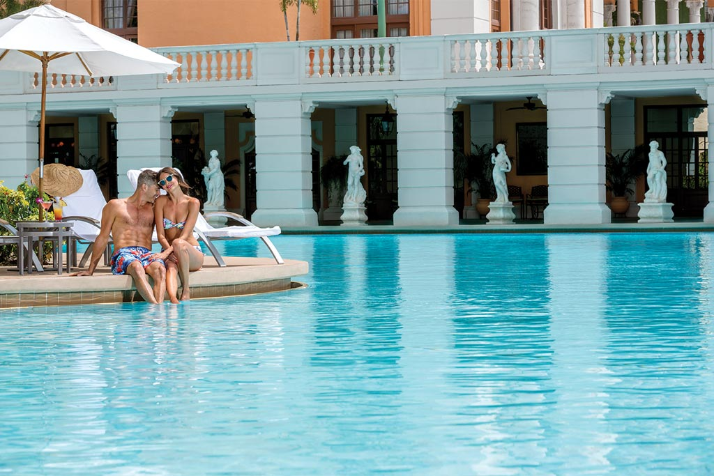 Couples Pool at The Biltmore Hotel Coral GablesCoral GablesFL