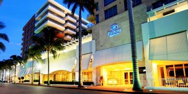Hilton Bentley