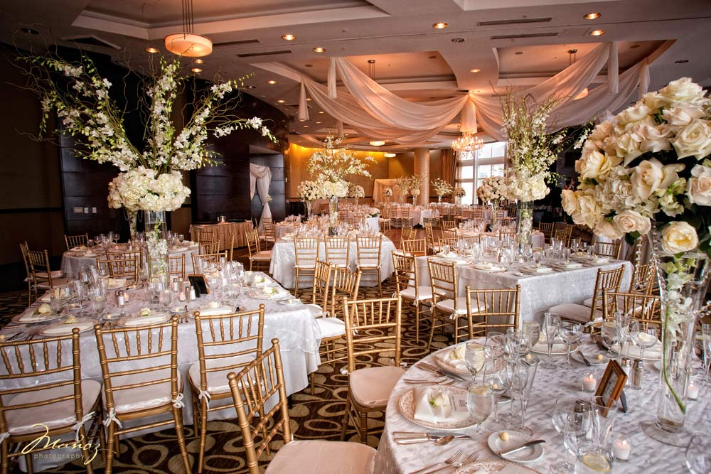Ocean Ballroom for Special Events at Trump International Beach Resort in Sunny Isles Beach, FL
