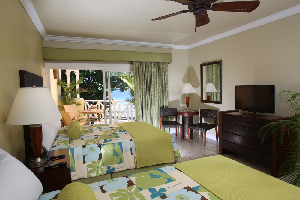 Double Suite at The Magdalena Grand Beach Resort LowlandsTobago
