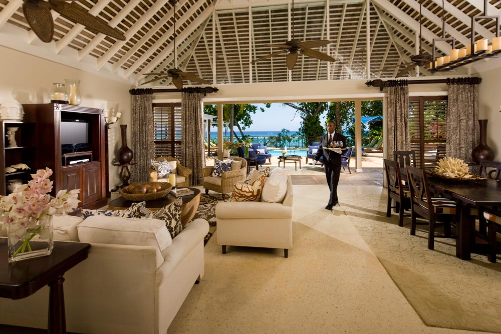 Villa Plantana at Royal Plantation, Ocho Rios, Jamaica
