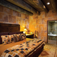 Guest Room at El Monte Sagrado Living Resort and Spa, Taos, NM